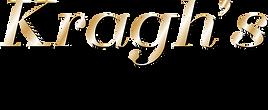 Kraghs-Logo-Retail-MetalGOLD-BlackText p
