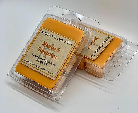 Mango & Tangerine