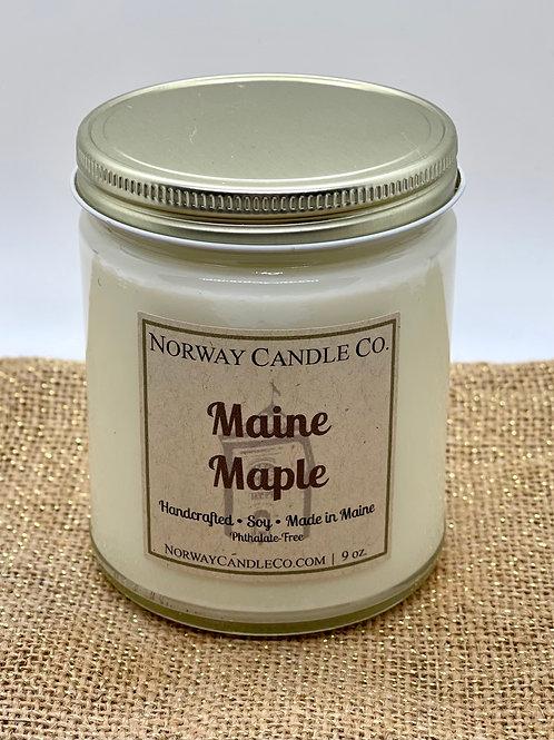 Maine Maple