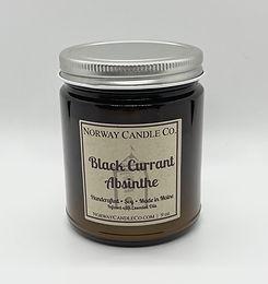 Black Currant Absinthe