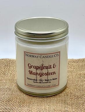 Grapefruit & Mangosteen