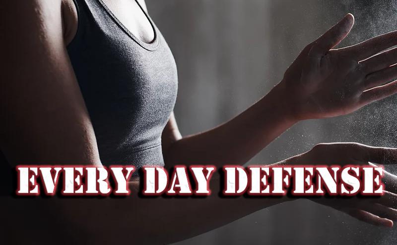 Everyday Defense