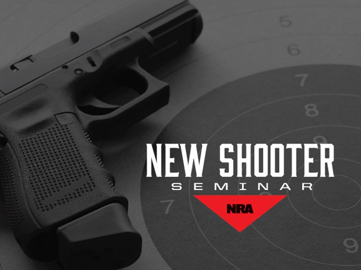 New Shooter