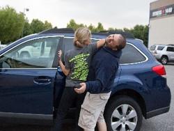 Anti-Carjacking Seminar (Bring A Friend for free)