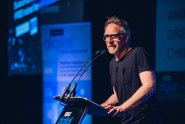 Premier digital conference 2017 main stage