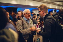 Premier digital conference 2017 - networking