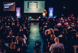 Premier digital conference 2017
