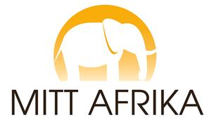 Mitt Afrika | Logotype