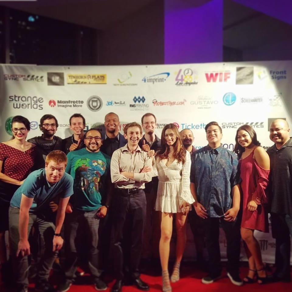 Target'd - 2017 48 Hr Film Festival