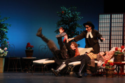 Cosi - Act I Finale