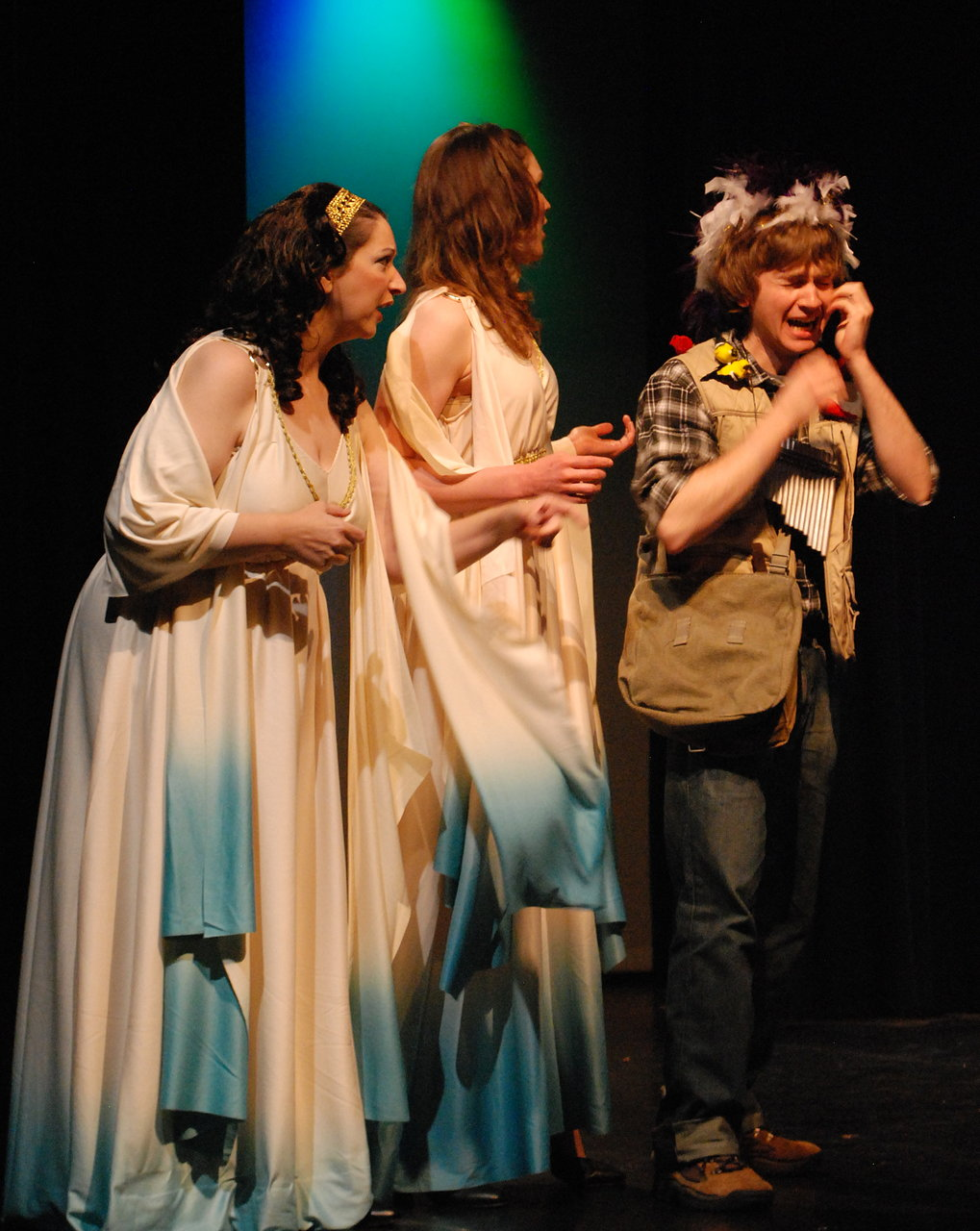 LA Met Opera - Magic Flute