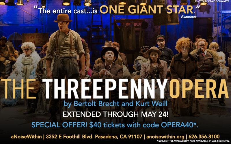 Threepenny Opera 1
