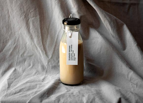 Summer Brown ledová káva 250ml