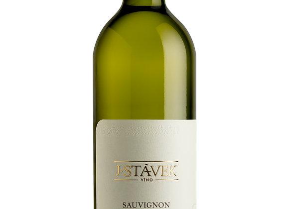 Sauvignon 2018 - Jan Stávek