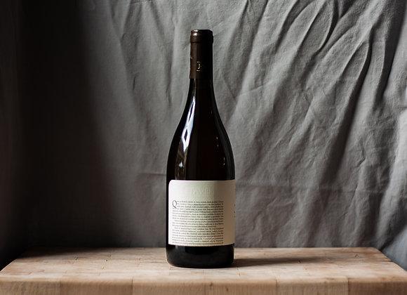 Orange Pinot Blanc / Chardonnay 2018 - Jan Stávek