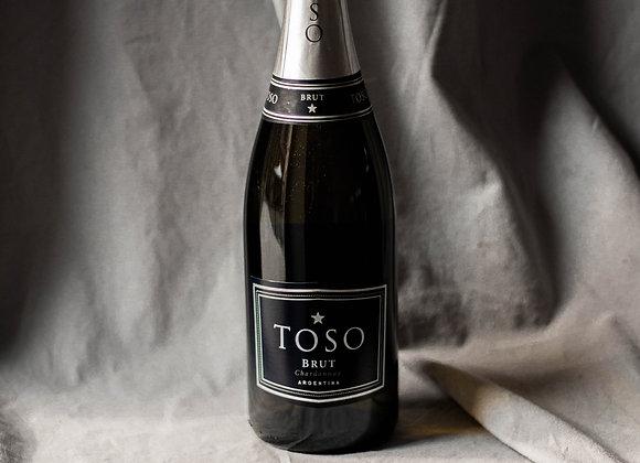 Toso Chardonnay Brut