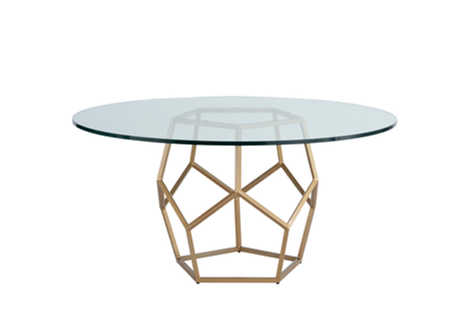 LJB Round Dining Table