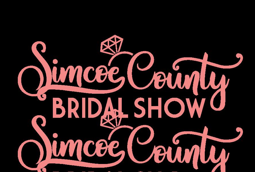 Simcoe County Bridal Show logo