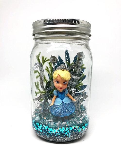 Medium Cinderella Lantern