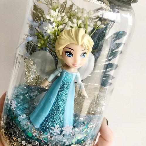 CUSTOM Disney Princess Lantern