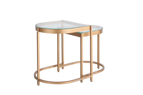 Editorial End Tables