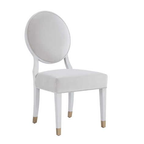 LJB Oval Side Chair