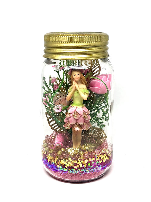 Medium Enchanted Fairy Lantern