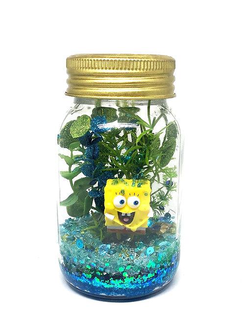 Medium Sponge Bob Lantern