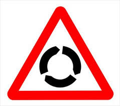 Are You Stuck on a Roundabout?