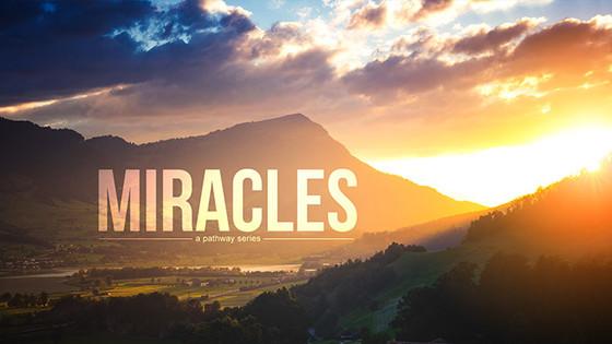經驗神奇妙的大能和神蹟