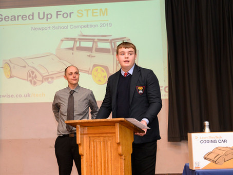 STEM Celebration event
