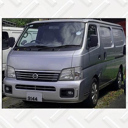 Nissan Urvan 9144