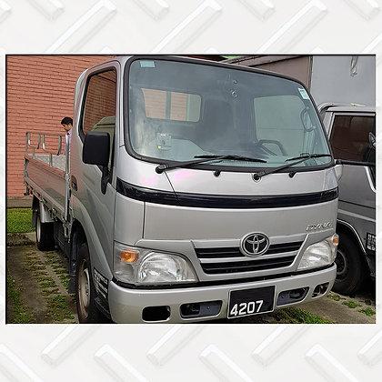 Toyota Dyna 4207