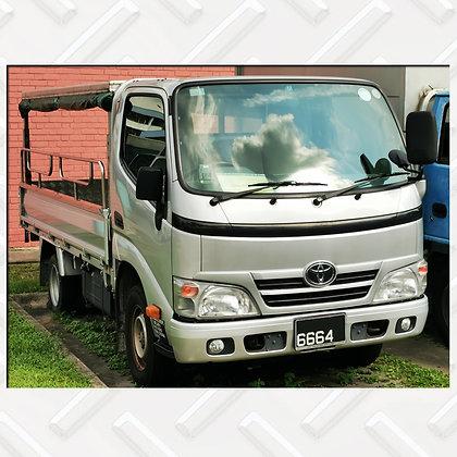 Toyota Dyna 6664