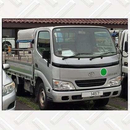 Toyota Dyna 1457