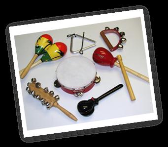 Atelier Eveil musical Montessori 3-6 ans