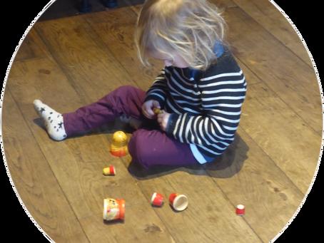 Atelier Communauté enfantine