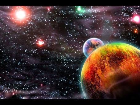 Atelier Création de l'univers