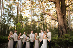 Dayboro Wedding Photographer