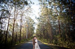 Mount Mee Wedding Photographer