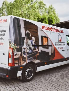 Mooduahju-buss