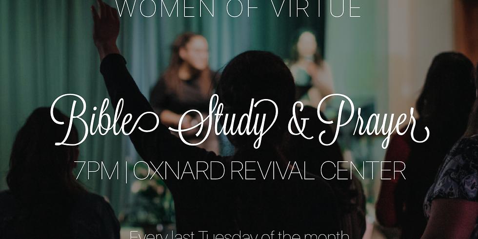 Women of Virtue