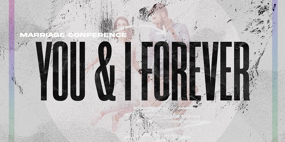 You & I Forever