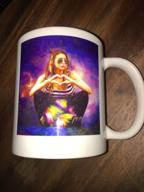 Limited Edition Bang Coffee Mugs