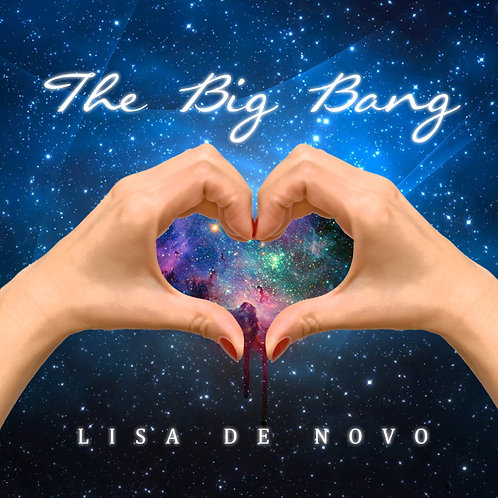 The Big Bang Autographed CD
