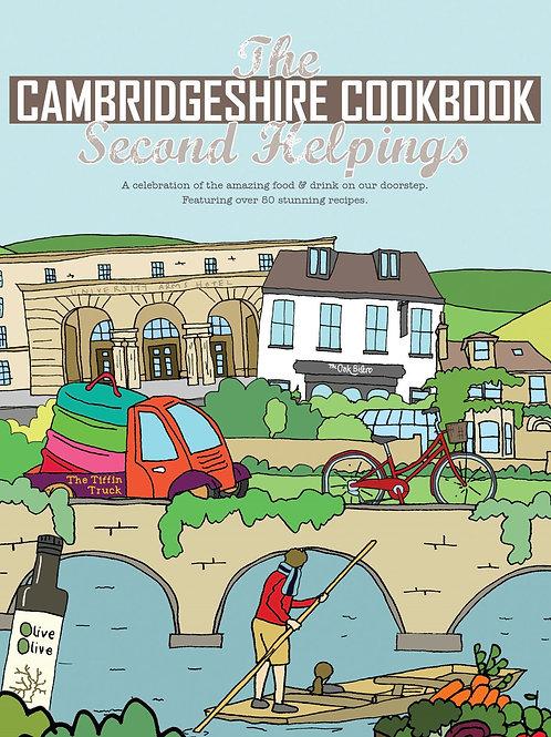 The Cambridgeshire Cookbook Second Helpings