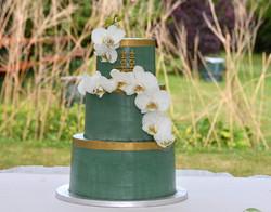 Wedding Cake July 2019