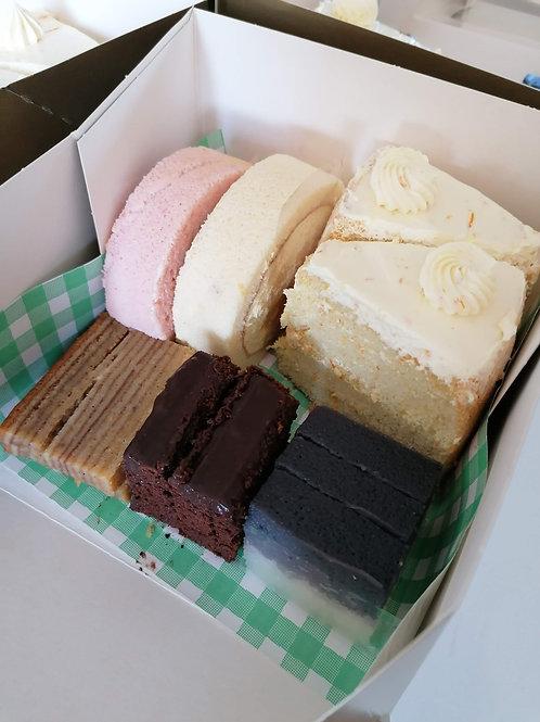 Dessert Box (23 Sep)