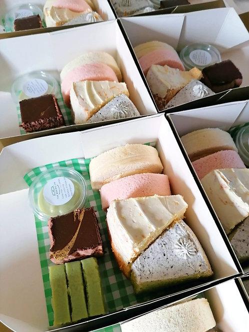 Dessert box- 4th November Delivery