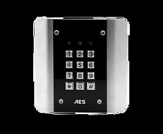 AES Keypad